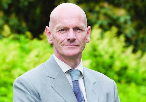 Prof. Chris Elliott OBE