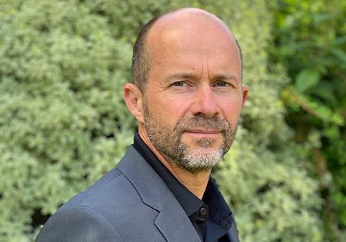 Richard Ilsley