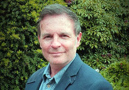 Dr Simon Haughey
